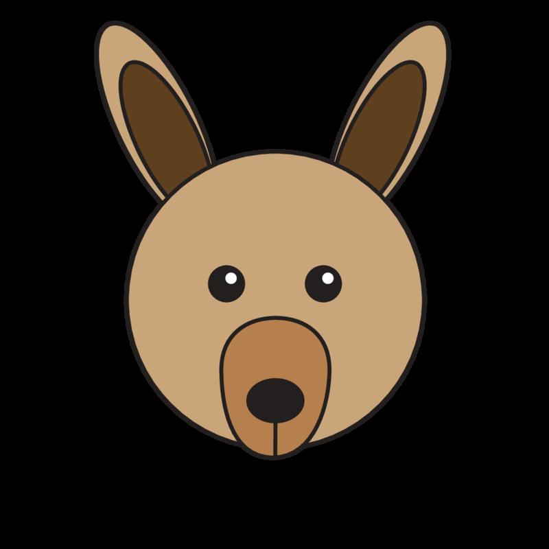 animaru Kangaroo