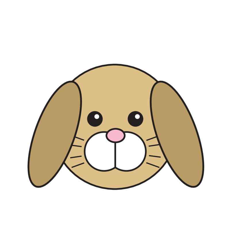 animaru Lop-eared Rabbit