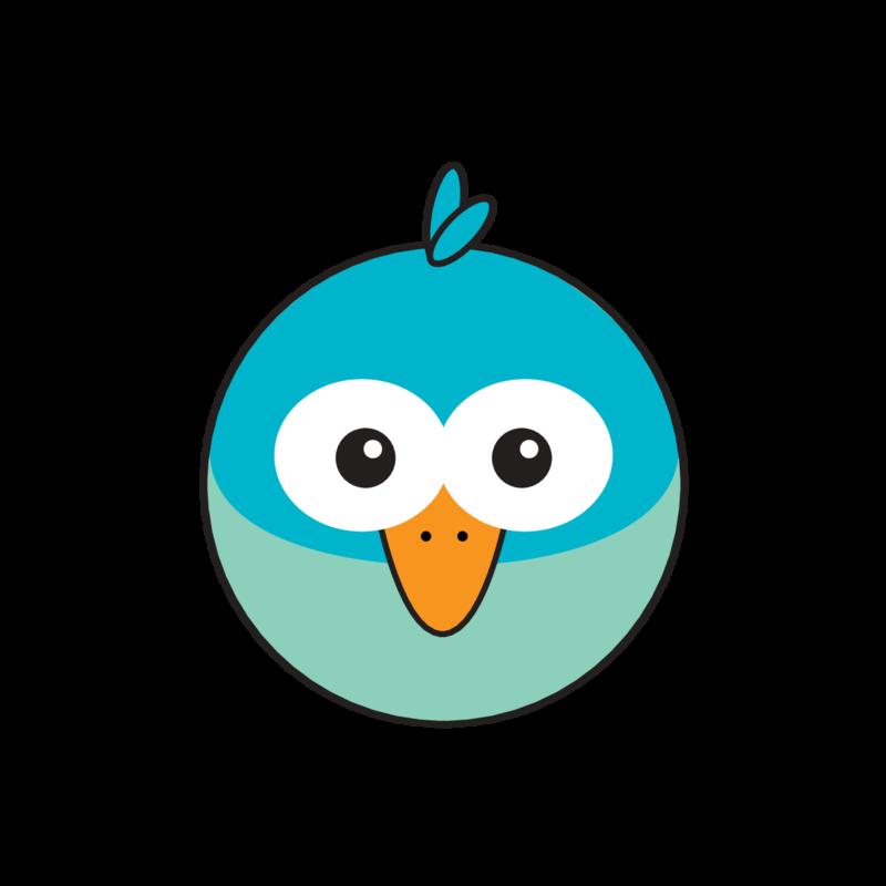 animaru Lovebird (male)