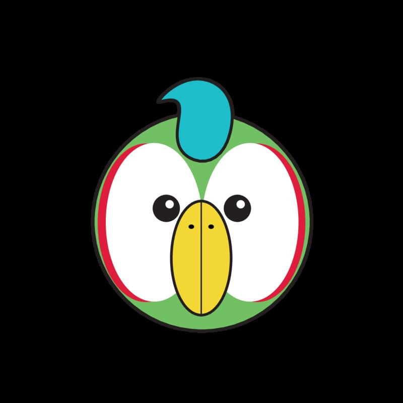 animaru Macaw