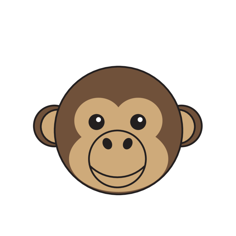 animaru Monkey