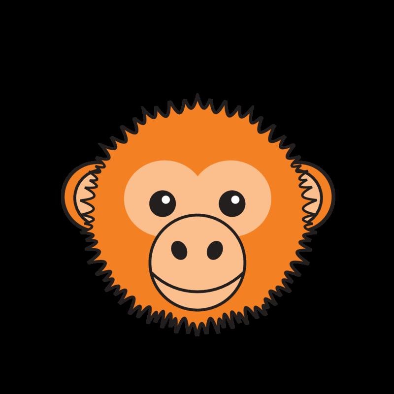 animaru Orangutan