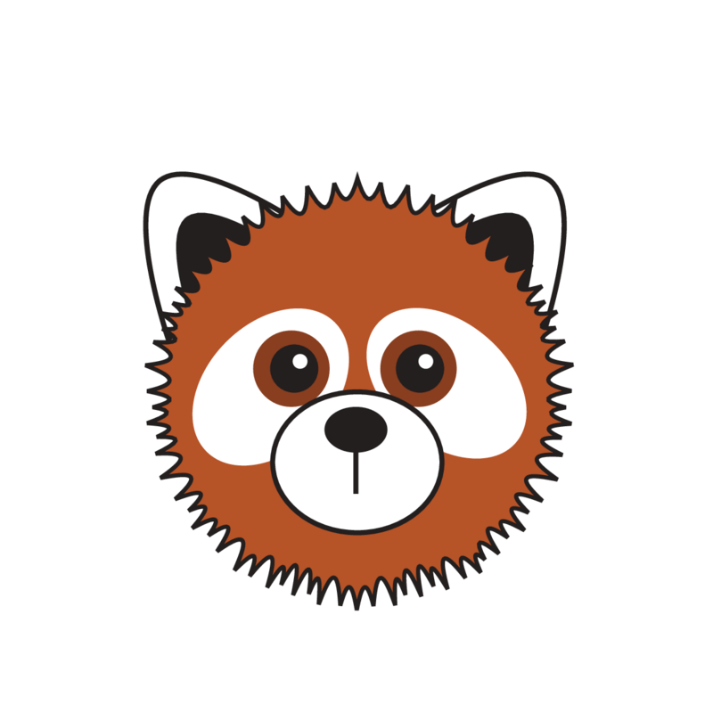 animaru Red Panda