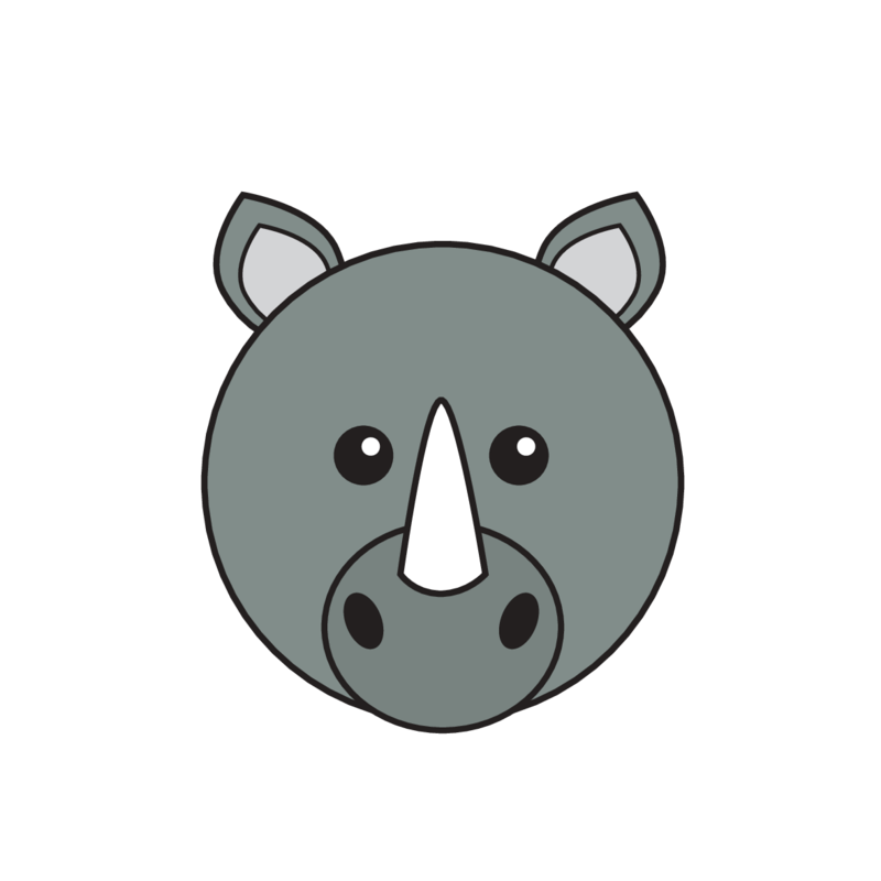 animaru Rhinoceros