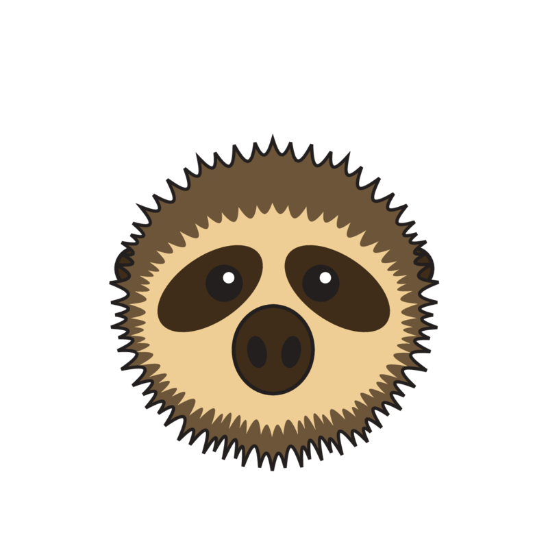 animaru Sloth