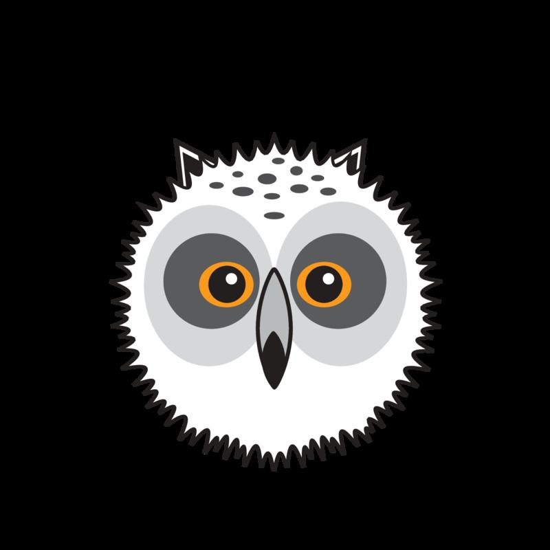 animaru Snowy Owl