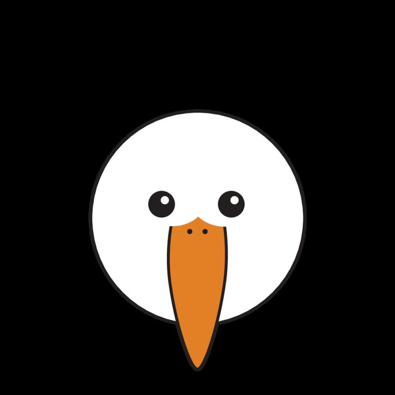 animaru Stork
