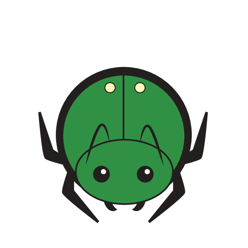 animaru Tiger Beetle