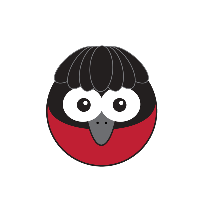 animaru Umbrella Bird