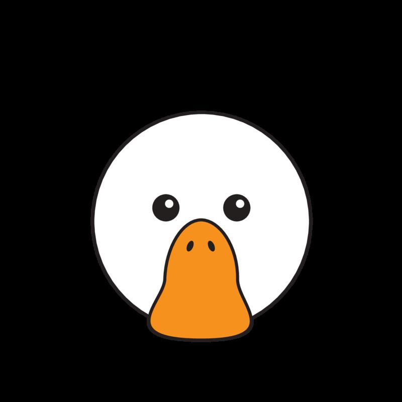 animaru White Duck
