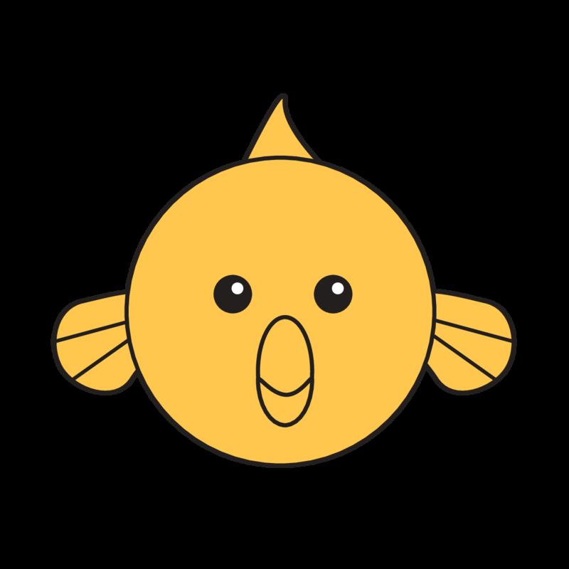 animaru Yellow tang